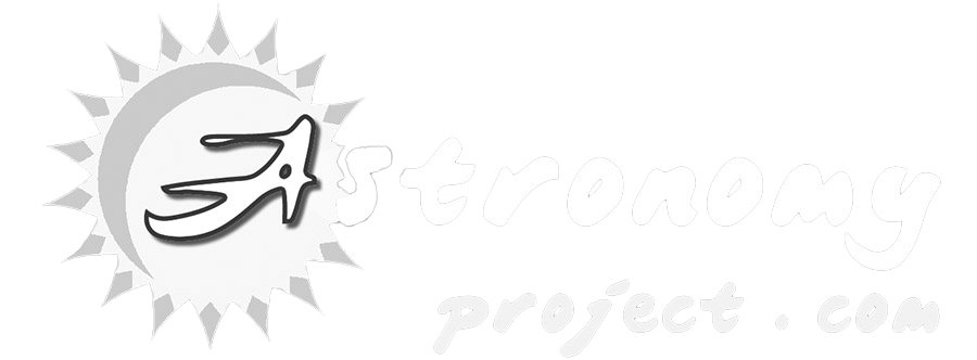 Astronomy Project.com